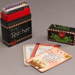101 blessings and No. 1 Teacher mug package-467