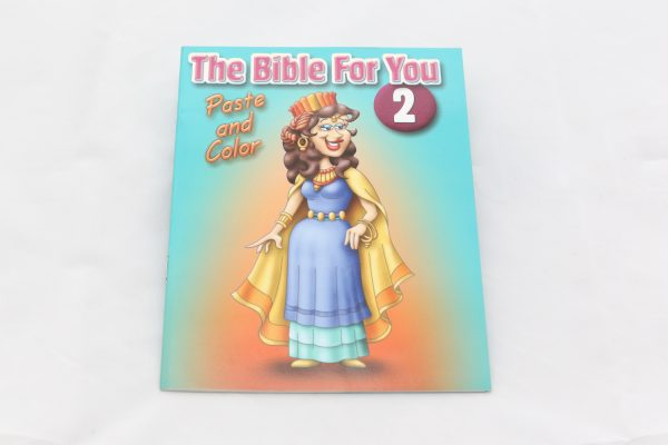 The Bible For You Vol.2-0