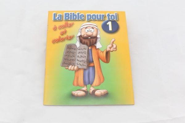 La Bible Pour Toi 1-0