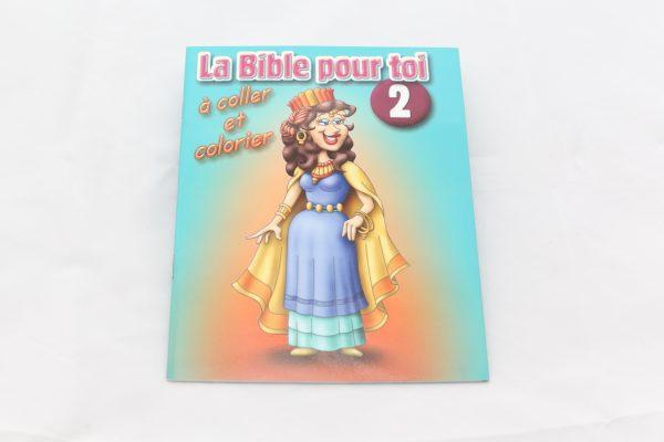 La Bible Pour Toi 2-0