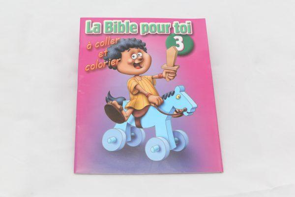 La Bible Pour Toi 3-0