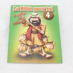 La Bible Pour Toi 4-0