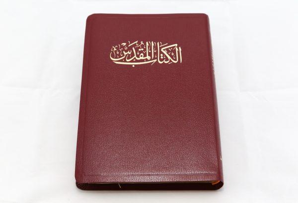 Arabic New Van Dyke/Imm.Leather NVD65-0