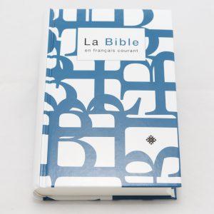 La Bible en FC 1005 sans les DC-0
