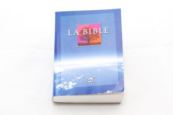 French Bible PDV Pocket-0