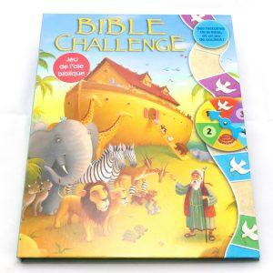 Bible CHALLENGE-0
