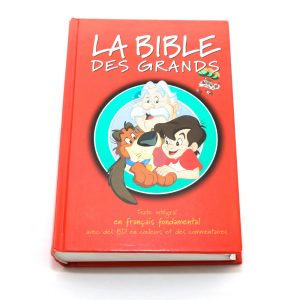 1180 La Bible des Grands(ed.interconfes-0