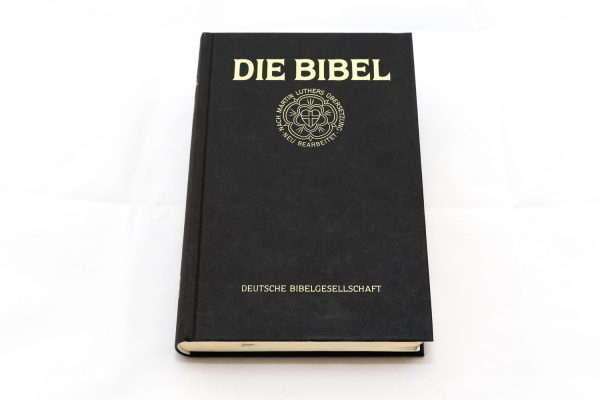 Luther Bible German 1561-7-0