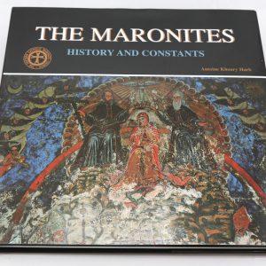 The Maronites-0
