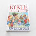 Lion Ma Premiere BIBLE Illustre-0
