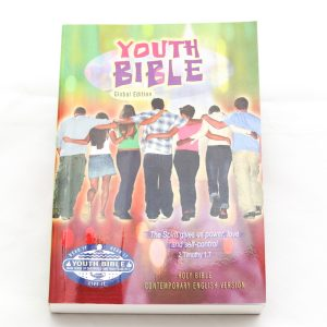 English Bible CEV Paperback group-0