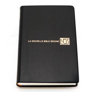 NBS Nouvelle Bible SEGOND 1076-0