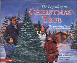 The Legend of the Christmas Tree-0