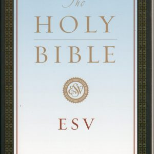 ESV Outreach Bible PB-0