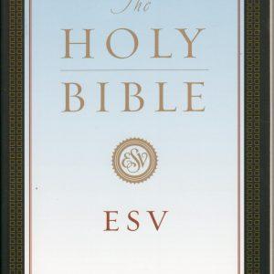 ESV Outreach Bible PB-0
