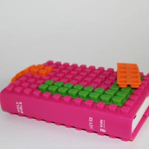 Flex Bible Pink-0