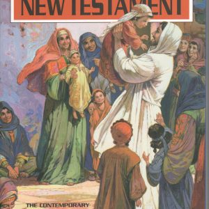English Illustrated New Testament-0