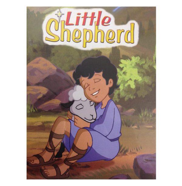 Little Shepherd-0