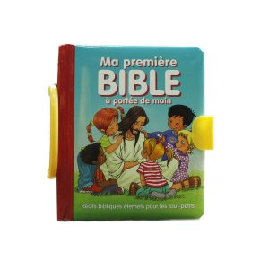 French My First Handy Bible-0