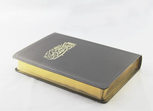 Arabic NVD Bible NVD67-1381