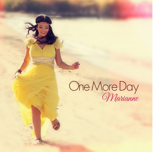 Marianne - One More Day-0