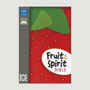 Fruit of the Spirit - Strawberry Bible-0