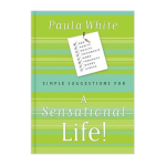 Simple Suggestions for a Sensational Life-432