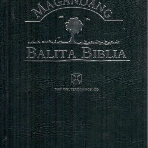 Tagalog Bible MBB05TAG053DC-0