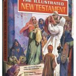 the illustrated new testament cover