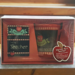 101 blessings and No. 1 Teacher mug package-0