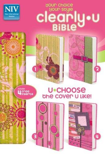 Clearly U Bible-535