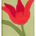 NIV thinline Bloom Collection Bible - Compact -0