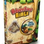 NIV Adventure Bible Full color -0
