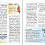 NIV Adventure Bible Full color -1160