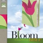 Thinline Bloom Collection Bible-NIV-Tulip-494