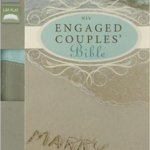 NIV Engaged Couples' Bible-0