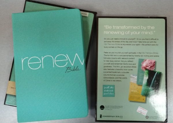renew bible