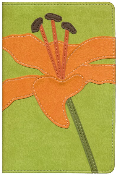 Thinline Bloom Collection Bible-583