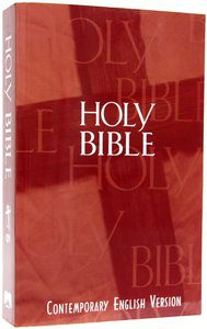 CEV Mission Edition Bible -0