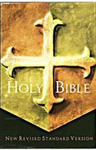 NRSV Holy Bible PB Compact-0