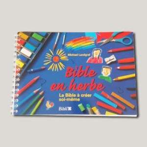 La bible en herbe-0