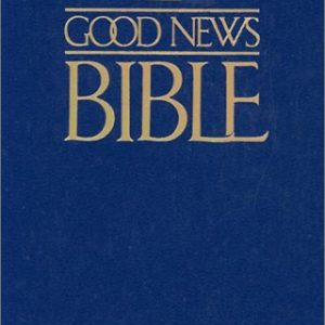 Good News Bible Compact 2nd Ed.Flex-0