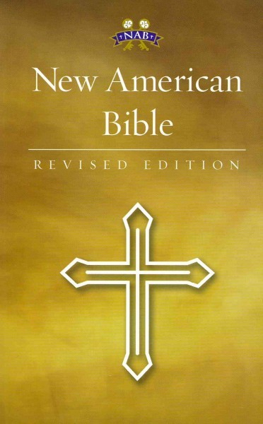 New American Bible with DC Catholic SC-0