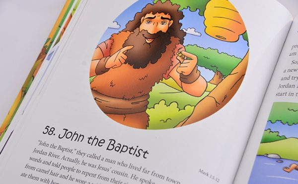 100 Best-Loved Bible Stories-623