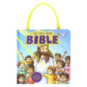 The Carry Along Bible-0