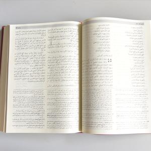 Arabic GNA Study Bible with DC / قراءة رعائية-803