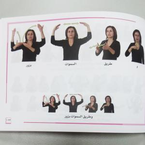 دليل الإشارات الدينية (religious sign language guide)-793