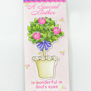 Special Mother bookmark-0
