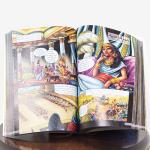 قصص وأحداث الكتاب المقدس / Action Bible softcover-0
