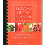 Flavors of the seasons-0